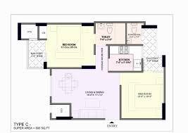 500 sq ft apartment floor plan luxury 600 square foot 2 bedroom apartment of 500 sq