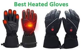 Top 15 Best <b>Heated Gloves</b> in 2020 | Travel Gear Zone