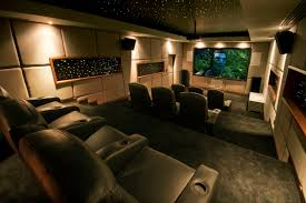 Interior Design Inspiration Cinema Rooms Cinema Room Cinema - Home theatre interiors