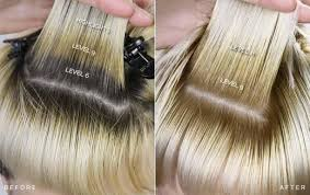 what is high lift hair color