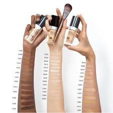 Makeup Forever Colour Chart Ultra Hd Foundation Foundation Make Up For Ever