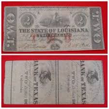 Confederate Money Value Chart 42 Best Confederate Currency Images Confederate States Of