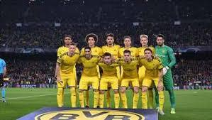 Gefällt 69.691.332 mal · 1.831.407 personen sprechen darüber. Uefa Champions League Gruppenphase Nichts Zu Holen Fur Borussia Dortmund Beim Fc Barcelona Bvb 09