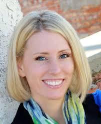 Deana Barnhart: Firsts Fridays: Debut Author, Katie Ganshert