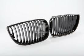 Купить KAKUMEI 6CC0123F15-L/R <b>Решетка радиатора</b> для BMW ...