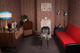 1950s interior design. S Decor Living Pic Of 1950s Interior Design