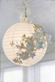 ikea lighting hack. 10 Paper Flower Ikea Hack Lighting D