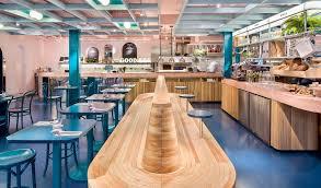 Fusion Designs Uk Award Winning Restaurant And Bar Designs 2018