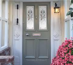 bespoke wooden external doors