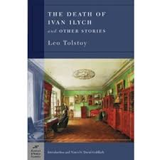 Laurier Bookstore - DEATH OF IVAN LYNCH