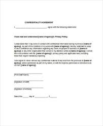 Agreement Form Sample - Koto.npand.co