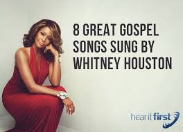 Image result for whitney houston last words