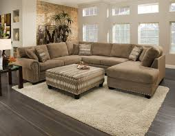 Oates 3 Piece Sectional