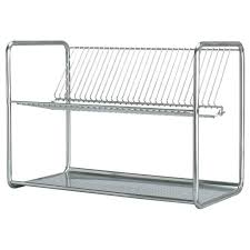 wall mounted drying rack ikea dish drying rack stupendous dish rack stainless steel dish rack by