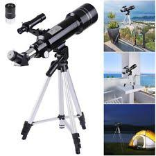 simmons telescope 6450. 70mm astronomical refractor telescope refractive eyepieces tripod kids beginners simmons 6450