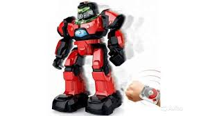 <b>Радиоуправляемый робот Плуто</b> ZYA-A2752-1 купить в ...