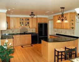 kitchen ideas light cabinets. Delighful Cabinets Kitchen Colors With Oak Cabinets Ideas Light 7  Throughout Kitchen Ideas Light Cabinets O