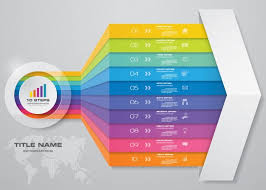 Chart Design Bars Chart Vectors Photos And Psd Files Free Download