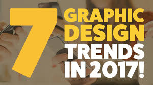 Graphic Design In 2017 The 7 Graphic Design Trends You Should Expect In 2017
