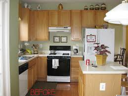 How To Close The Gap Between Cabinets And Ceiling