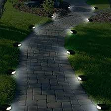 cozy pathway lighting kits outdoor path sets garden lights astound lot solar led landscape o24