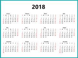 printable calendar 2018 word 2018 word printable calendar printable letter template calendar
