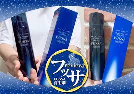フッサ(FUSSA)は炭酸育毛効果なし?皆の口コミ評価と37歳主婦が使った感想!