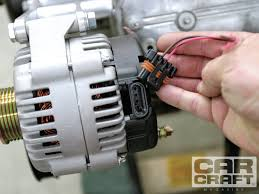alternator upgrades high output alternator tricks on the cheap 486707 10