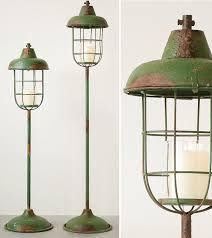 indoor lantern lighting. metal standing lantern pillar indoor lighting