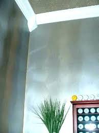 silver interior paint grey