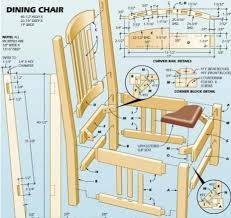 rocking chair plans pdf Dolapmagnetbandco