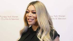 Wendy Williams tests positive for ...