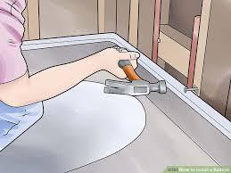 image titled install a bathtub step 20