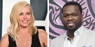 50 cent eventually had a change of heart and insisted he was only joking around as he typically does on social media. Chelsea Handler Offers To Pay 50 Cent S Taxes If He Votes For Biden Comic Sands