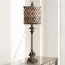 french lighting designers. French Candlestick Metal Frame Shade 34\ Lighting Designers