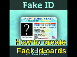 Fake Living Drivers License - Happy Template Free