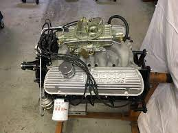 289 Hipo 331ci Stroker Gt350 Shelby Cobra K Code Clone Engine Shelby Cobra Engineering Shelby