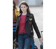 pitch perfect 3 anna kendrick jacket