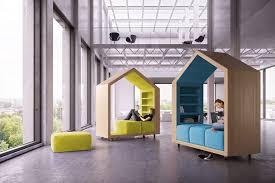 treehouse furniture ideas. dymitr malcewu0027s tree house modules provide privacy in openplan offices malcew treehouse furniture u2013 inhabitat sustainable design innovation ideas