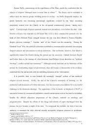 late med church essay 44 13 3 4