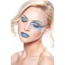 2016 frozen elsa makeup that you should know now liked on polyvore featuring beauty s makeup disney makeup e disney