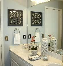 Bath Wall Decor Accessories For Bathroom Decoration Using Vintage