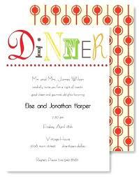 Invitation Wording For Dinner Sample Dinner Invitation Wording Orgullolgbt