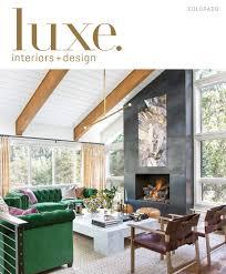 Luxe Magazine November 2016 Colorado by SANDOW® - issuu