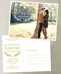Save The Date Postcards Cheap Save The Date Postcards Templates