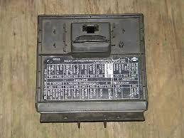 d fuse box d printable wiring diagram database nissan hardbody d21 1986 5 1992 pathfinder 87 91 fuse box cover source
