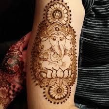 Ganpati Mehndi Design Best 10 Indian Mehndi Designs Ideas İndian Mehndi Designs