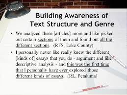 it changes how students think about themselves rdquo ppt 40 building awareness