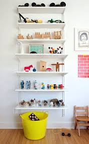 ikea childrens storage shelves ikea childrens wall shelves ikea hensvik childrens bookcase kids room toy storage shelf home of abby low and family via a cup