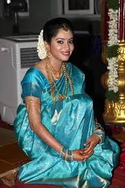 tamil bridal makeup photo 1